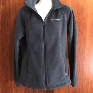 Columbia Navy Blue Jacket